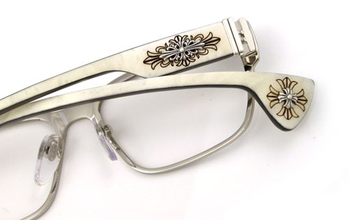 632283a72d78 Chrome Hearts Eyewear
