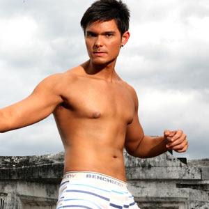 metrobody.blogspot.com: Philippine Actor - Dindong Dantes