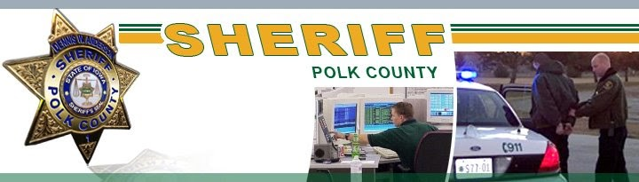 Federal Criminal Defense Investigation: Polk County Iowa