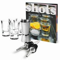 Shot Starter Pack