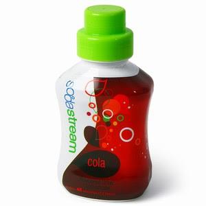 SodaStream Cola Mixer