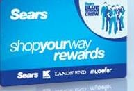 Sears And Kmart Rewards Card Shop Your Way Rewards The Frugal