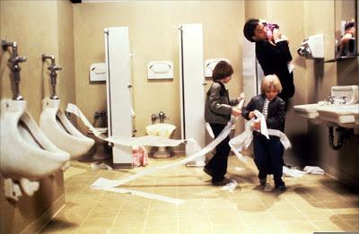 Las locas peripecias de un señor mamá, Michael Keaton, Teri Garr, Mr. mom
