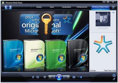 15 Vídeo Tutorial de ativação do Windows Vista