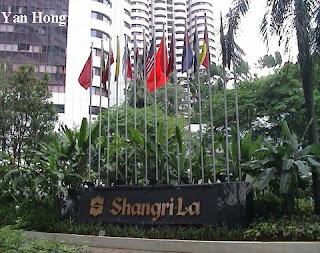 吉隆坡香格里拉酒店
