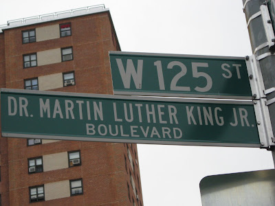 125th St. Martin Luther King Jr. Boulevard Public Domain ...