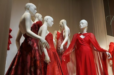 red dresses, Go Red for Women
