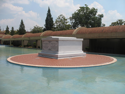 Martin Luther King Jr. Tomb