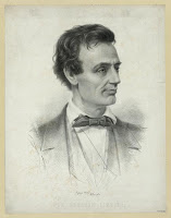 TITLE:  Hon. Abraham Lincoln, Library of Congress, Prints & Photographs Division, [reproduction number, LC-DIG-pga-03411]