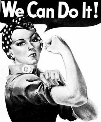 We Can Do It, American Forces Information Service