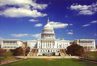 The United States Capitol Building, Architect of the Capitol.