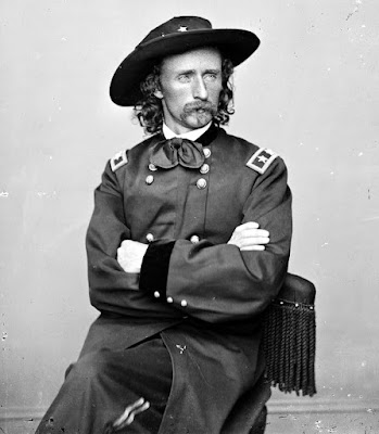 George Armstrong Custer