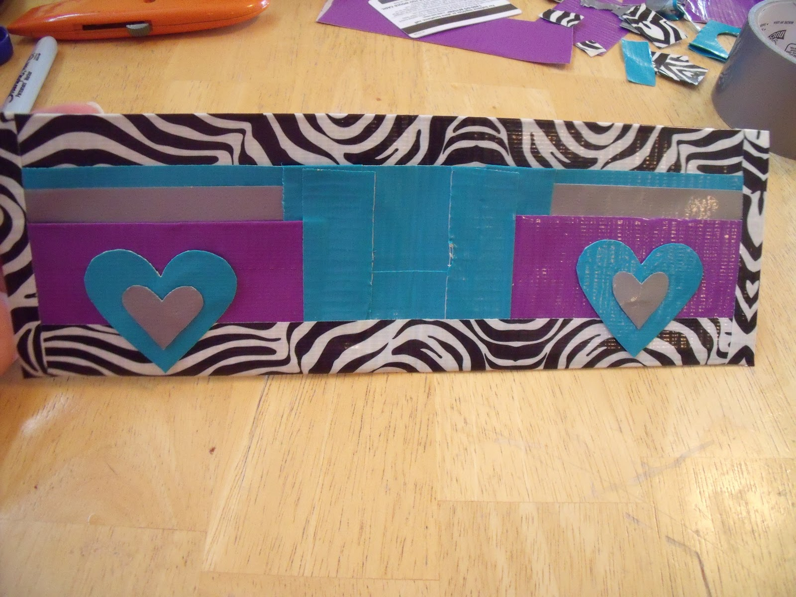 Duct Tape Daisy: Duct Tape Creations |Duct Tape Creations