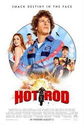 Hot Rod : Loucos Sobre Rodas
