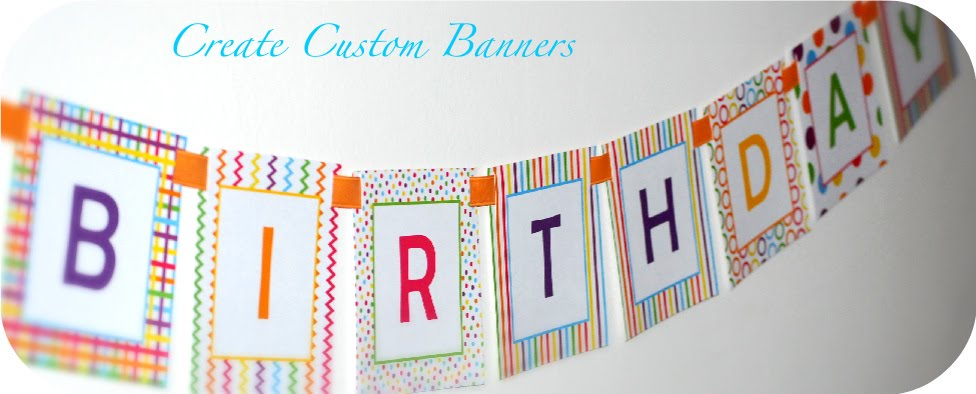 Top Get Crafty with Nicole ~ FREE Printable ABC Party Banner FD52