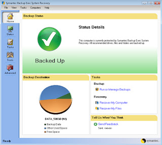 Symantec System Recovery 2011 serial number, key