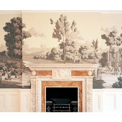 Grisaille murals wallpapers - Grisaille wallpaper ...