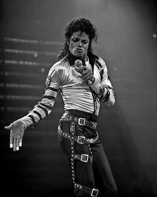 Memories of Michael Jackson: Michael Jackson 1980s