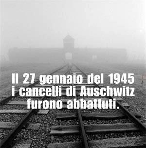 Udine: tutte le iniziative per la giornata della memoria