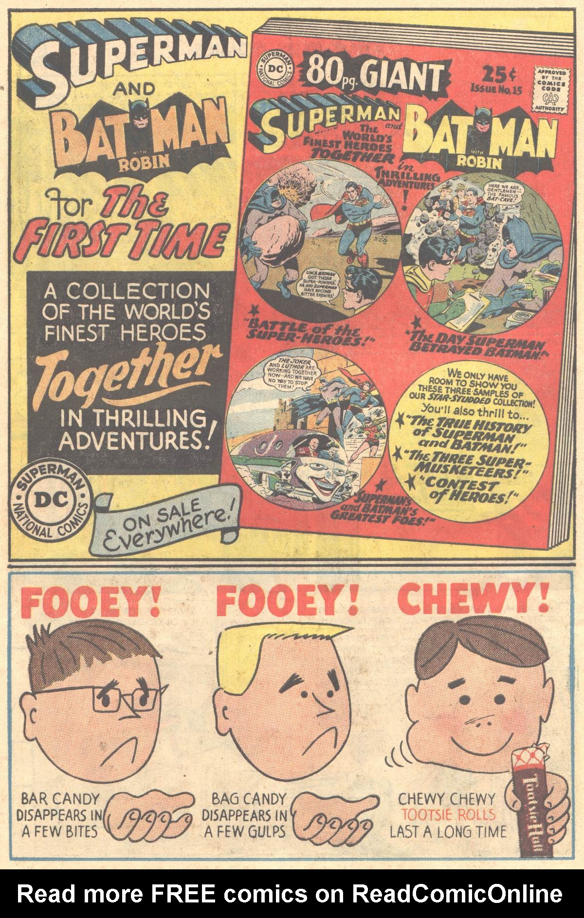 Read online Adventure Comics (1938) comic -  Issue #337 - 26