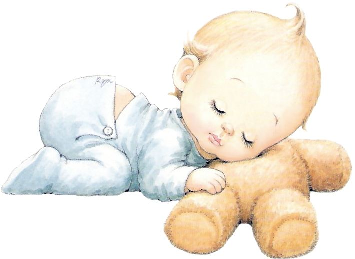 Imagenes Bebés Animados