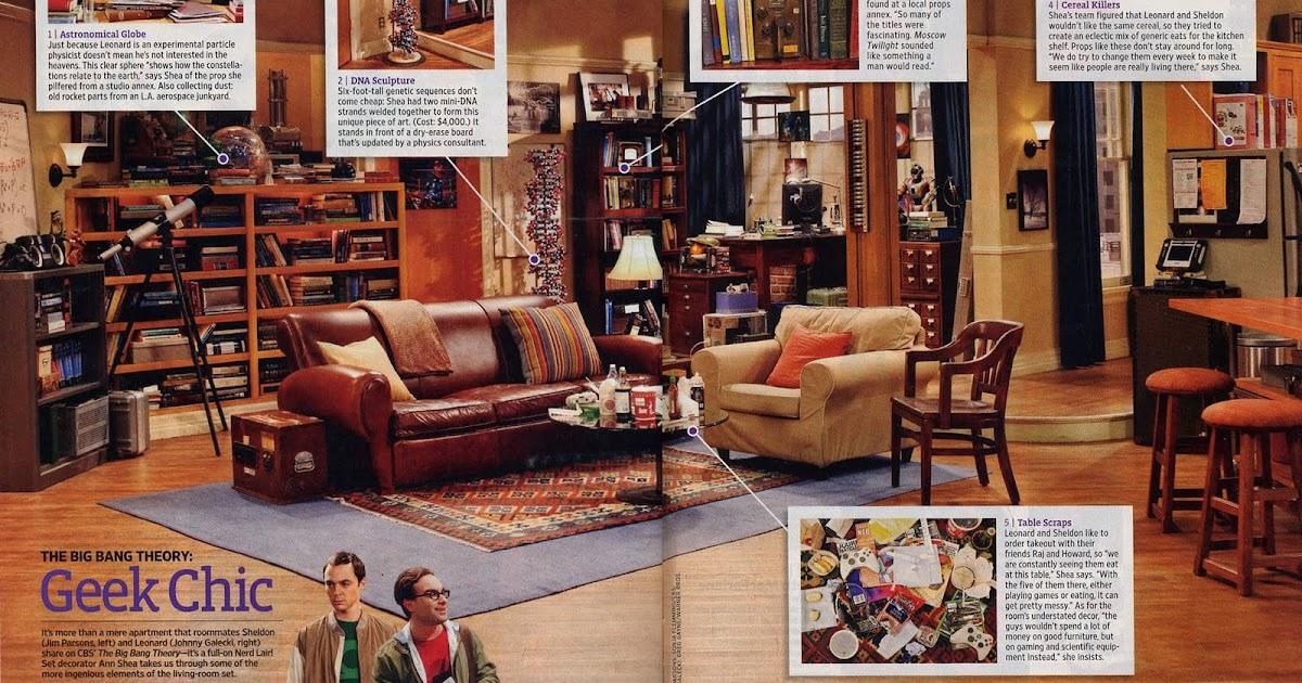 Jim Fanning S Tulgey Wood On The Set With Sheldon And Leonard