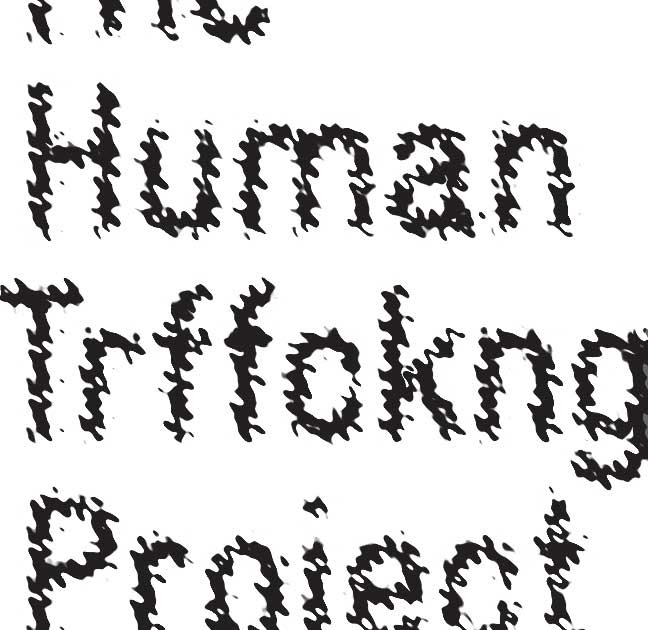 The Human Trafficking Project: Introducing New HTP Writers