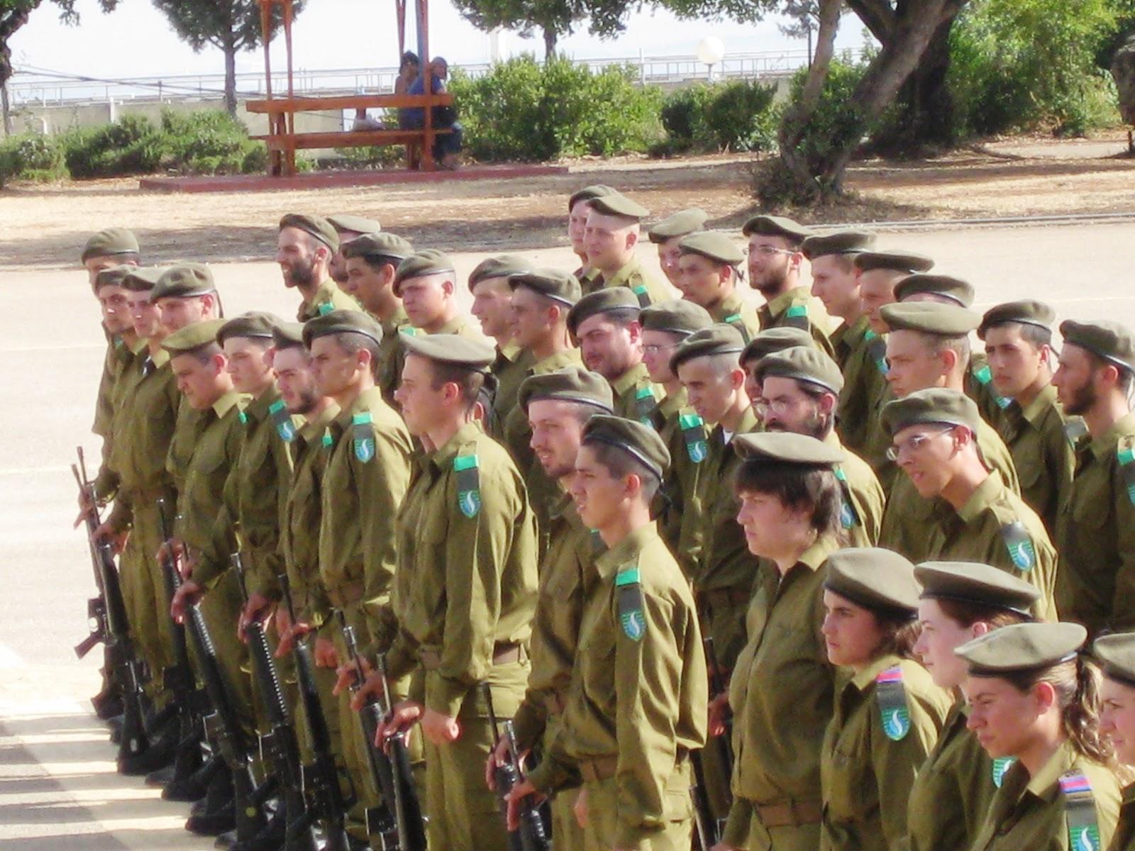 Ki Yachol Nuchal!: A week in The Life