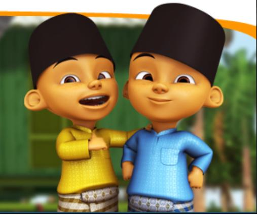 Sinopsis Teatar Upin & Ipin The Musical , Istana Budaya ...
