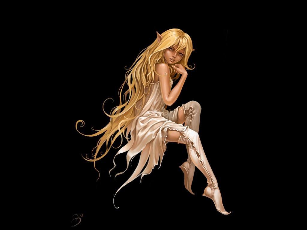 3d fantasy art fairies - photo #32