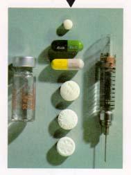معلومات عن  المخدرات