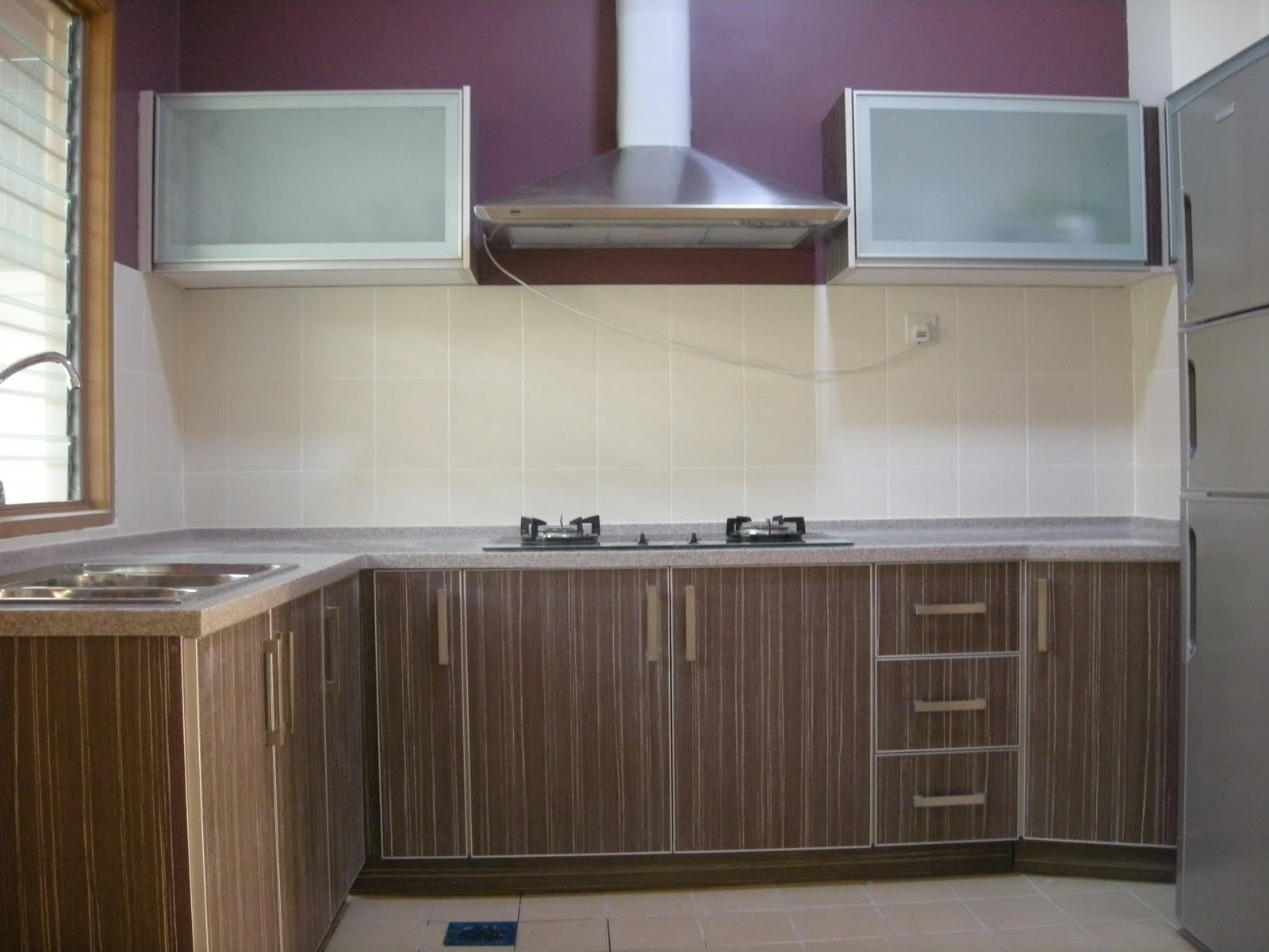 Kitchen Cabinet Materials Thermofoil Cabinets Material