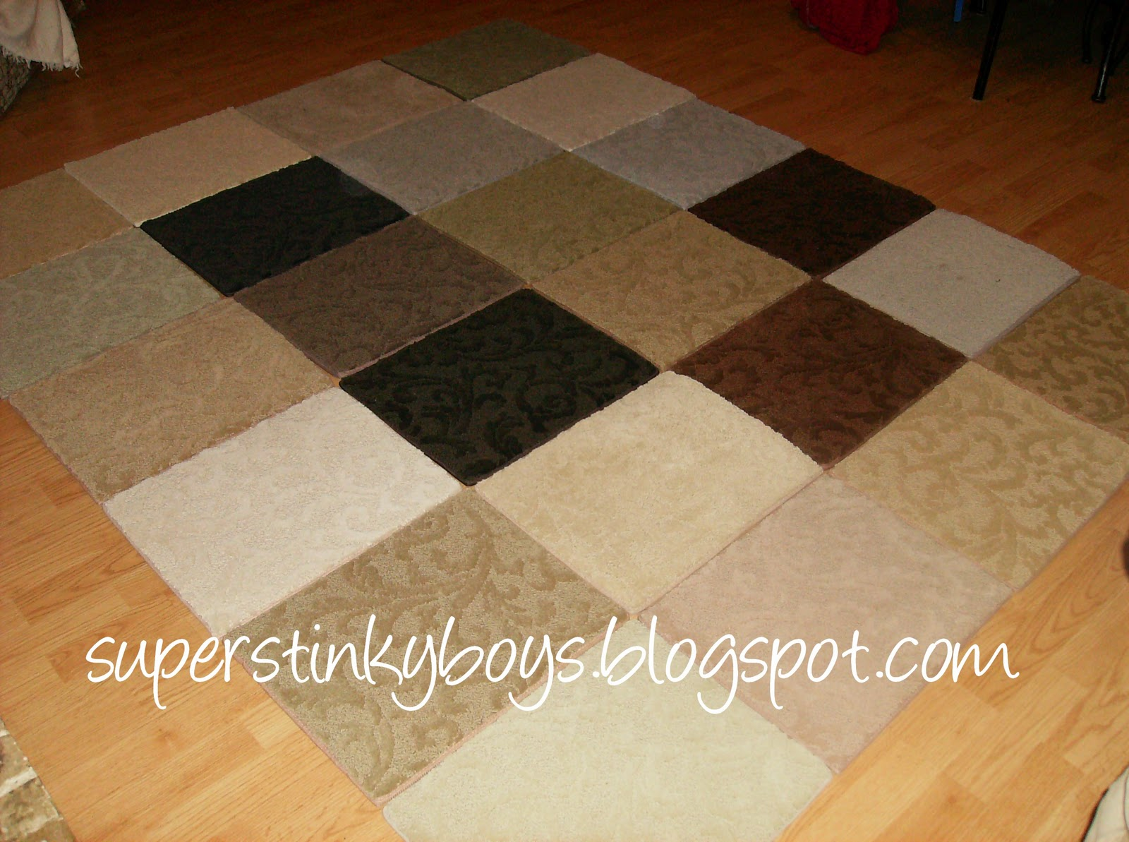 How to make a rug from carpet samples rug designs.