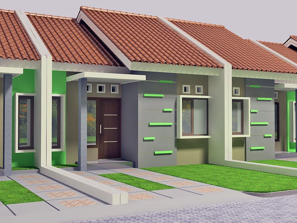 16+ Desain Variasi Cat Rumah Minimalis
