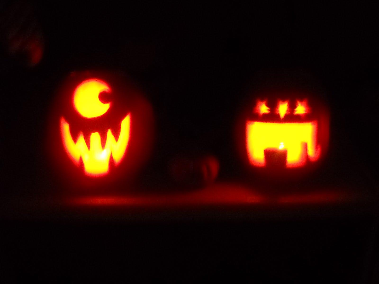 Crazy Carusos Pumpkin Carving
