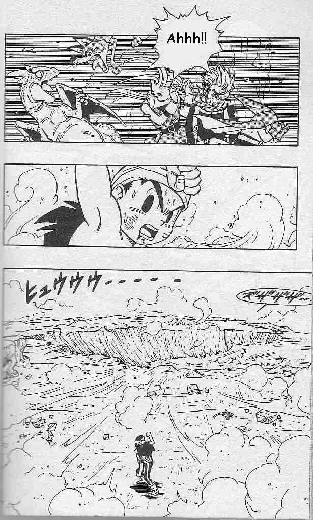 Kajika chap 11 - Trang 7