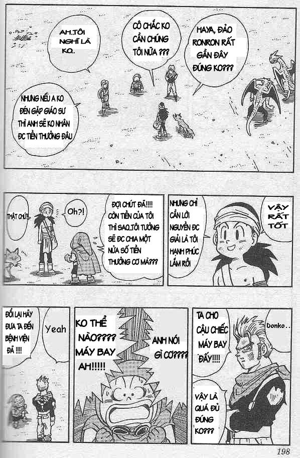 Kajika chap 12 - Trang 11