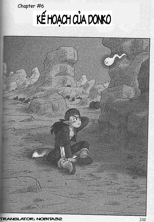 Kajika chap 6 - Trang 3