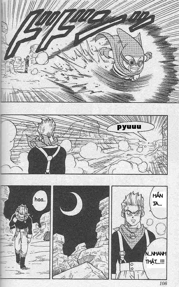Kajika chap 6 - Trang 7