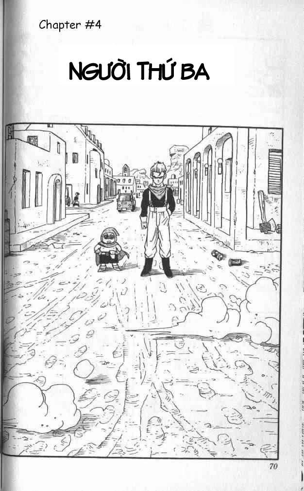Kajika chap 4 - Trang 2