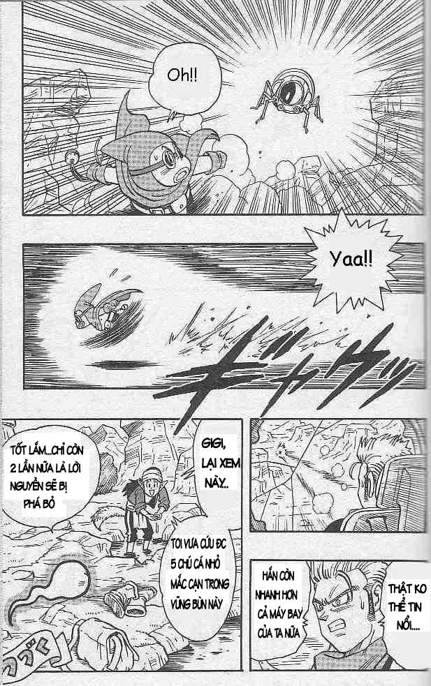 Kajika chap 6 - Trang 16
