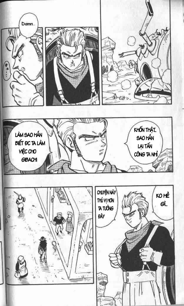 Kajika chap 3 - Trang 6