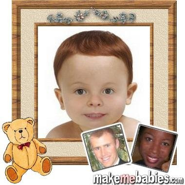 The Scary Results Of Our Baby Face Generator Ever Wonder What Your Potential May