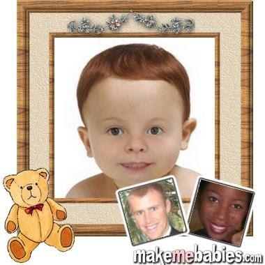 baby face generator i