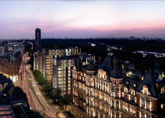 Conoce one hyde park london apartments cehegin - Inmobiliaria ortega cehegin ...