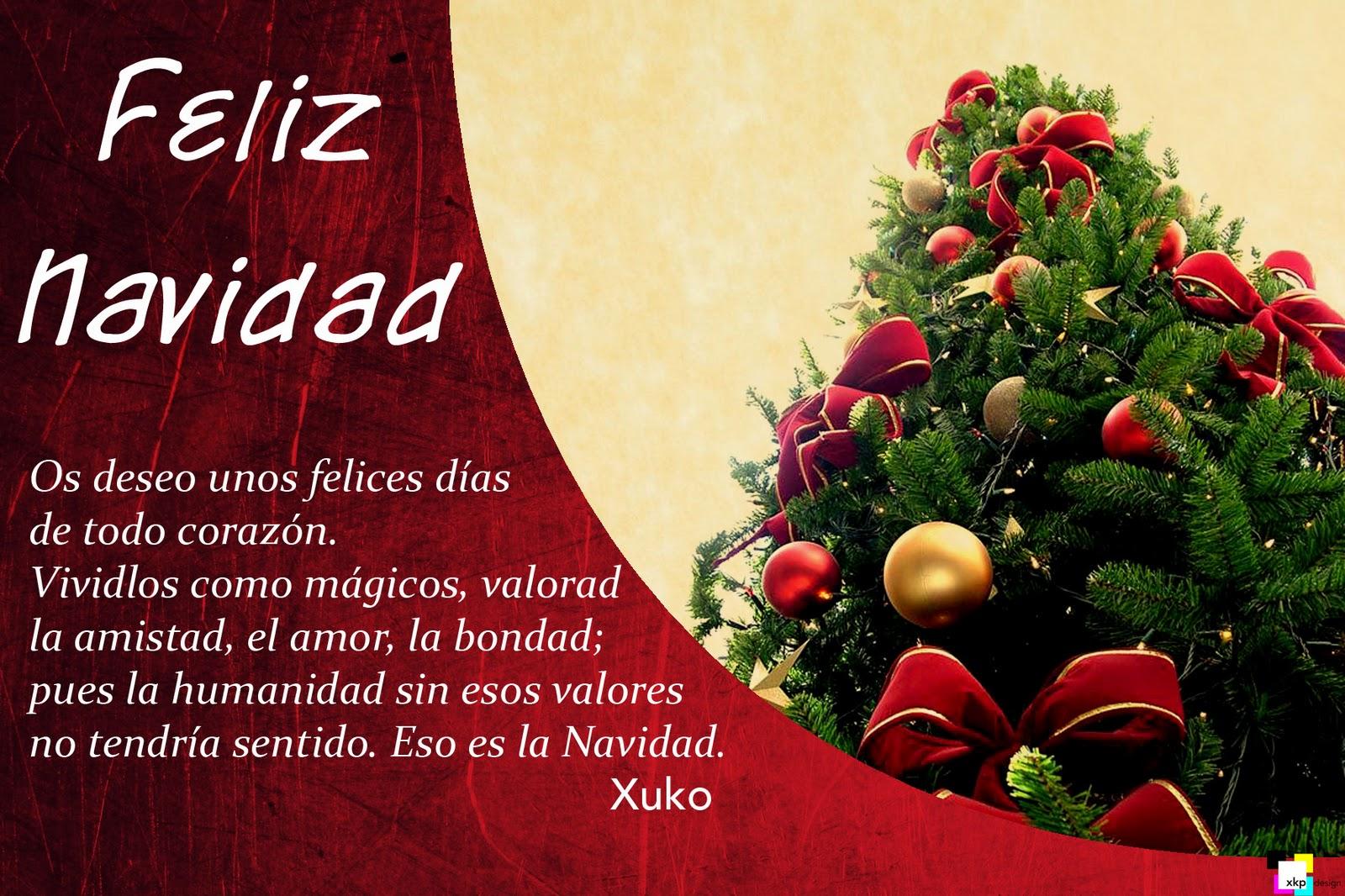 Imagenes para tarjetas de navidad - Postales navidenas originales ...