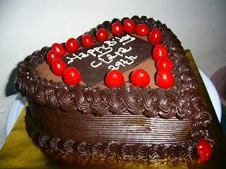 Resep Kue Tart Ulang Tahun : Cara Membuat Chocolate Coffee Cream Cake Variasi Yang Lembut