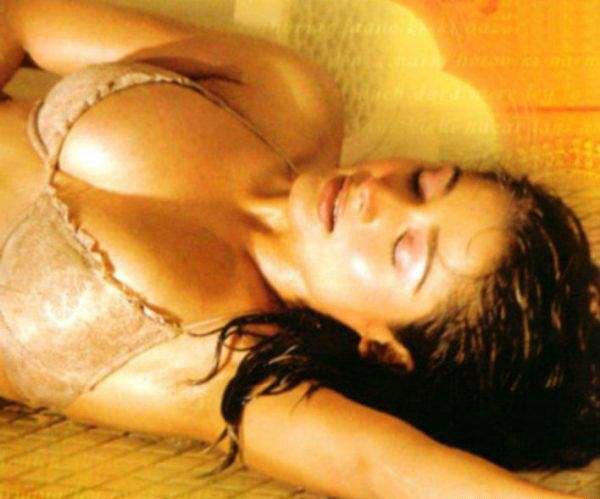 Hot Stills Of Cine Stars: Tamil Actress Kiran Hot Stills
