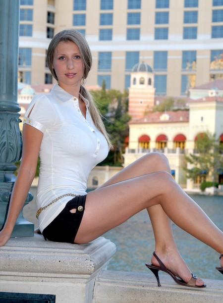 Free mini skirt ass spank