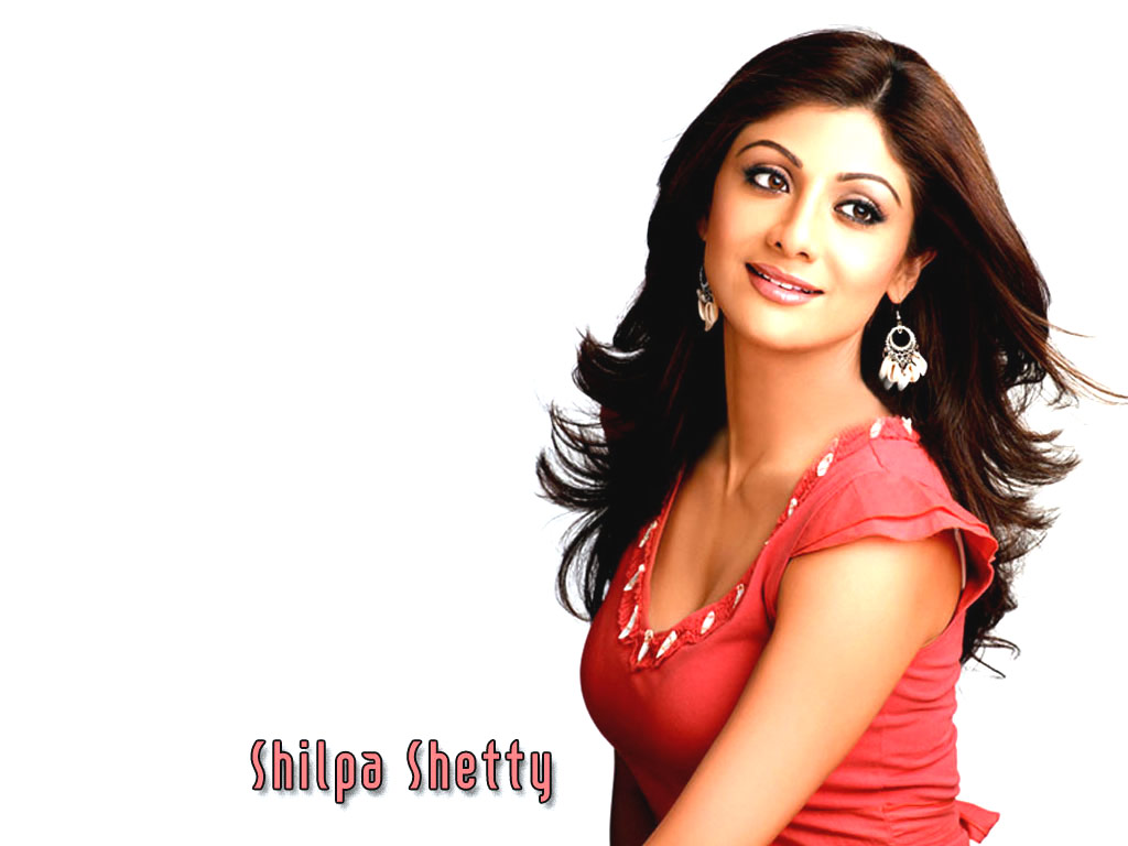 Bollywood Fan Shilpa Shetty Without Clothes Wallpaper Hot -9991